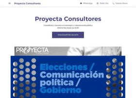 Proyectaconsultores.negocio.site thumbnail