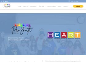 Proyouthexpandedlearning.org thumbnail