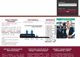 Prozia.org thumbnail