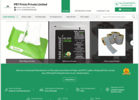 Prtprints.co.in thumbnail