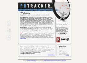 Prtracker.com thumbnail