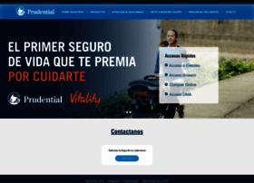Prudentialseguros.com.ar thumbnail