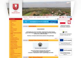 Przeciszow.pl thumbnail