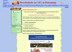 Przedszkole181.pl thumbnail