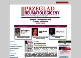 Przegladreumatologiczny.pl thumbnail