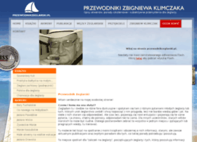Przewodnikzeglarski.pl thumbnail