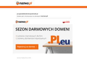 Przyjacielekinderniespodzianki.pl thumbnail