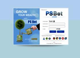 Psbet.info thumbnail