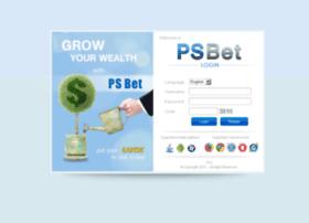 Psbet.org thumbnail