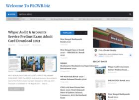 Pscwb.biz thumbnail