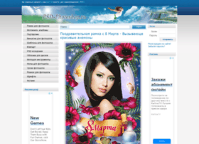 Psd-photoshop.ru thumbnail
