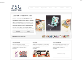Psggroup.info thumbnail