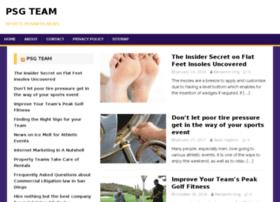 Psgteam.net thumbnail