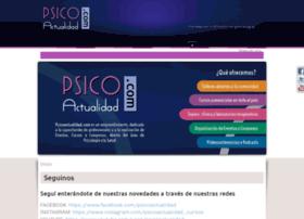 Psicoactualidad.com thumbnail