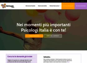 Psicologi-italia.it thumbnail