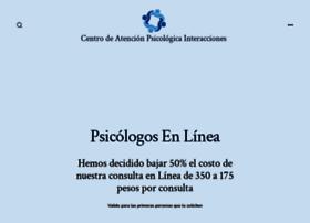Psicologiaclinica.com.mx thumbnail