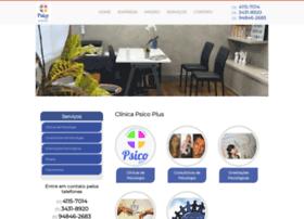 Psicoplusclinica.com.br thumbnail
