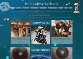 Psilolab.nl thumbnail