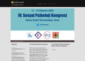 Psksosyal.net thumbnail