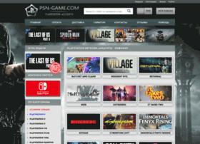 Psn-game.ru thumbnail