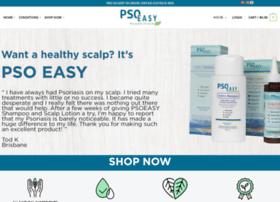 Psoeasy.com.au thumbnail