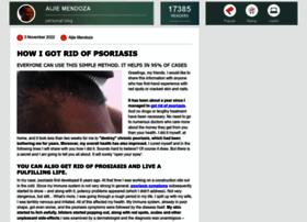 Psoriasisblog-asia.com thumbnail