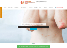 Psoriatreat.net thumbnail