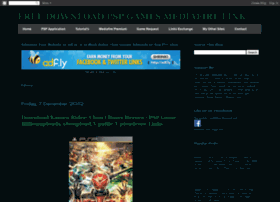 Psp-gamez-mediafire.blogspot.mx thumbnail