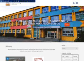 Psp15.edu.pl thumbnail