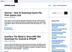 Pspiso.club thumbnail