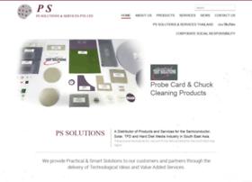 Pssolutions.com.sg thumbnail
