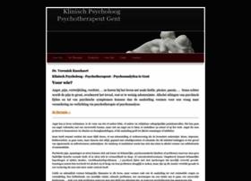 Psychischebehandeling.be thumbnail