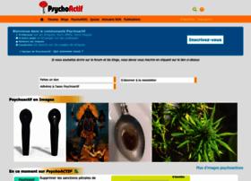 Psychoactif.org thumbnail