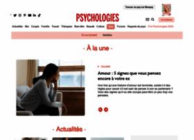 Psychologies.com thumbnail