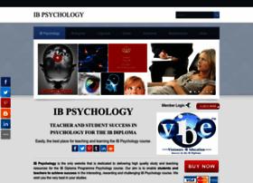 Psychologyib.com thumbnail