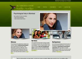 Psychologyresource.ca thumbnail
