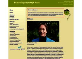 Psycholoogtenijmegen.nl thumbnail