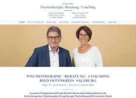Psychotherapie-existenzanalyse.at thumbnail