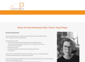 Psychotherapie-pieper.de thumbnail