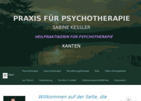 Psychotherapie-xanten.net thumbnail