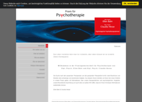 Psycolonia.de thumbnail