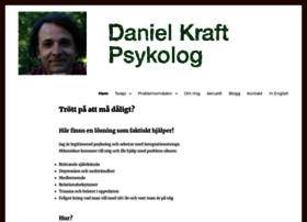 Psykologdanielkraft.se thumbnail