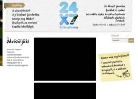 Pszichiatria24x7.hu thumbnail