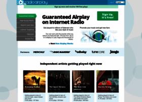 Pt.radioairplay.com thumbnail