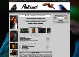 Ptacci.net thumbnail