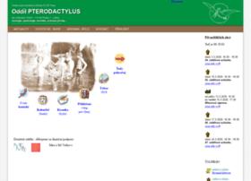 Pterodactylus.cz thumbnail