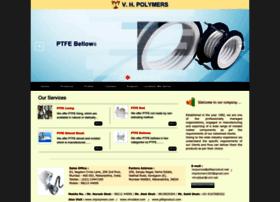Ptfeproduct.net thumbnail