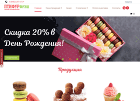 Ptifur.ru thumbnail