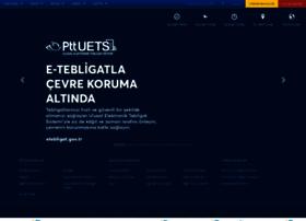 Ptt.gov.tr thumbnail