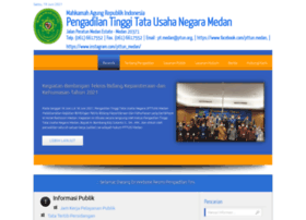 Pttun-medan.go.id thumbnail